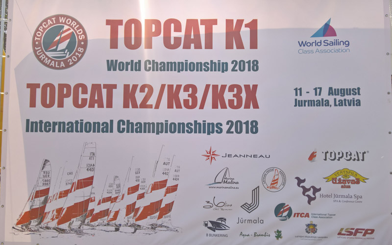 SSC TOPCAT Highlights 2018